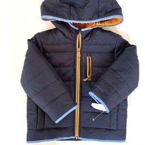 Skechers Toddler Boy Puffer Jacket
